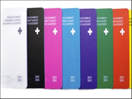 Concorso svizzero di storia: Anni 2013-2015