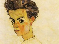 Schiele e gli inizi del Novecento