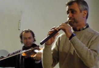 CONCERTO: Musica armena