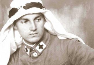 ESPOSIZIONE: «Armin Wegner e gli Armeni in Anatolia, 1915. Immagini e testimonianze»