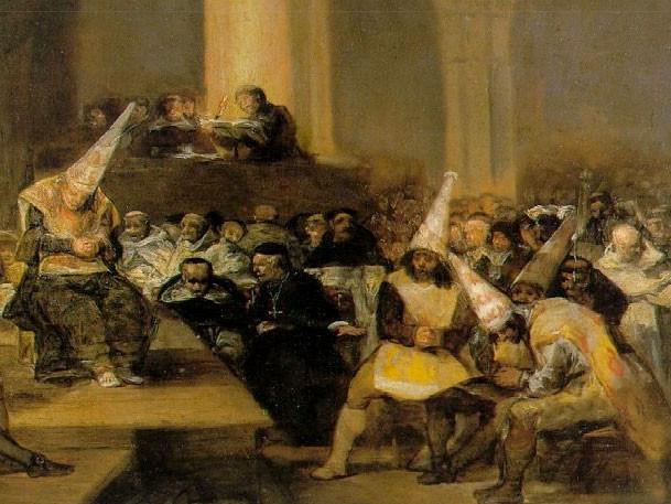 Aspetti e volti dell'intolleranza nell'età della Controriforma