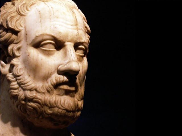 La nascita della storiografia: Erodoto e Tucidide