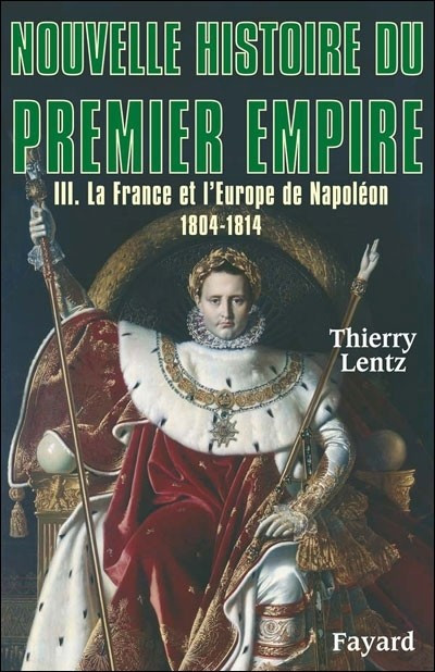 L'impero napoleonico e le sue contraddizioni in Europa