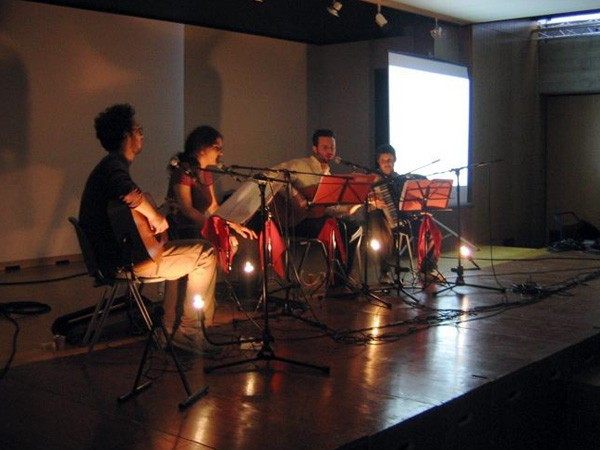 """Festa d'Aprile"": la resistenza in concerto"
