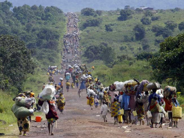 """Giornata della Memoria 2014: """"Genocidi, violenze e speranza in Africa"""""""