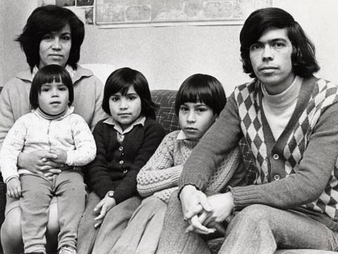 Cile 1973-2013: Testimonianze